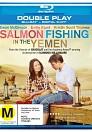 Salmon Fishing In The Yemen - HD 720p