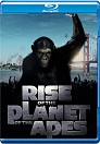 Rise Of The Planet Of The Apes - HD 720p