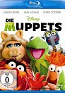 The Muppets - HD 720p