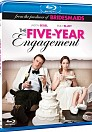 The Five-Year Engagement - HD 720p