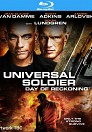 Universal Soldier: Day Of Reckoning - HD 720p
