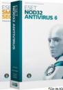 ESET NOD32 Antivirus & Smart Security 6.0.306.0 Final