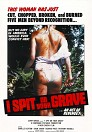 I Spit On Your Grave (1978) - DVDRip