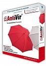 AntiVir Personal 13.0.0.2890