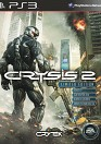 Crysis 2 PS3-MARVEL