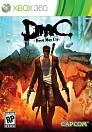 DmC: Devil May Cry (5) - XBOX 360 - COMPLEX