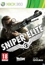 Sniper Elite V2 XBOX 360 - COMPLEX