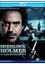 Sherlock Holmes: A Game Of Shadows - HD 720p