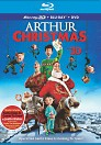 Arthur Christmas - HD 720p