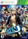 Persona 4 Arena Ultimax iMARS