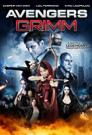 Avengers Grimm: Time Wars 2018 - BluRay - 720p
