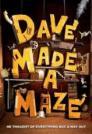 Dave Made a Maze 2017 - WEBDL - 720p