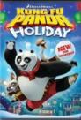 Kung Fu Panda Holiday 2010 - BluRay - 720p