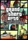 Grand Theft Auto: San Andreas 2005 - HOODLUM