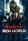 Primeval New World S01E0607 2013 - HDTV