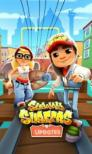 subway surf אחר