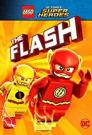 Lego DC Comics Super Heroes: The Flash 2018 - HDRip