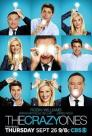 The Crazy Ones S01E09 2013-HDTV