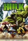 Hulk Vs. 2009 - BluRay - 720p