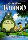 My Neighbor Totoro 1988 - BDRip
