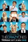 The Crazy Ones S01E09 2013 - HDTV 720p