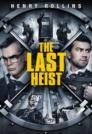 The Last Heist 2016 - DVDRip