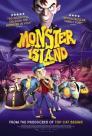 Monster Island 2017 - BDRip