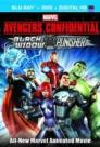 Avengers Confidential: Black Widow & Punisher 2014 - BluRay - 1080p