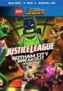 Lego DC Comics Superheroes: Justice League - Gotham City Breakout 2016 - BDRip