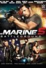 The Marine 5: Battleground 2017 - HD - 720p