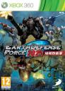Earth Defence Force 2025 2014 - iMARS