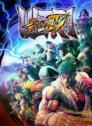 Ultra Street Fighter IV iMARS