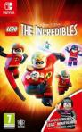 LEGO The Incredibles CODEX
