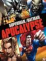 Superman/Batman: Apocalypse 2010 - DVDRip
