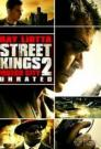 Street Kings 2: Motor City 2011 - BluRay - 720p