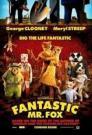 Fantastic Mr. Fox 2009 - BluRay - 1080p