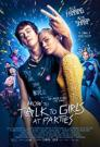How to Talk to Girls at Parties 2017 - BRRip