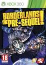 Borderlands The Pre Sequel RELOADED