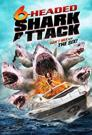 6-Headed Shark Attack 2018 - BluRay - 1080p