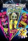 Monster High: Electrified 2017 - BluRay - 720p
