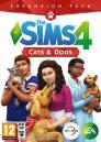 The Sims 4: Cats and Dogs RELOADED