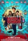 Middle School: The Worst Years of My Life 2016 - BRRip - 720p AVI
