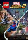 LEGO Marvel Super Heroes 2 CODEX