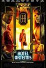 Hotel Artemis 2018 - BluRay - 4K