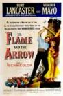 The Flame and the Arrow 1950 - DVDRip