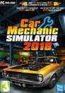 Car Mechanic Simulator 2018 אחר