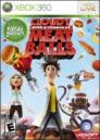 Cloudy with a Chance of Meatballs אחר