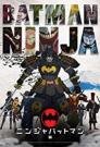 Batman Ninja 2018 - WEBDL - 720p