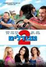Grown Ups 2 2013 - BluRay - 720p