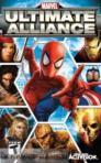 Marvel Ultimate Alliance CODEX